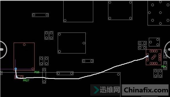 电压馈电串联谐振半桥拓扑
