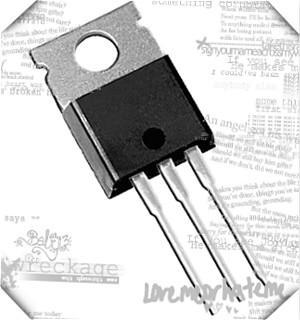 体二极管的 N 型 MOSFET