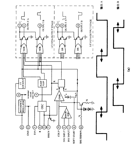 mosfet管栅极驱动电路