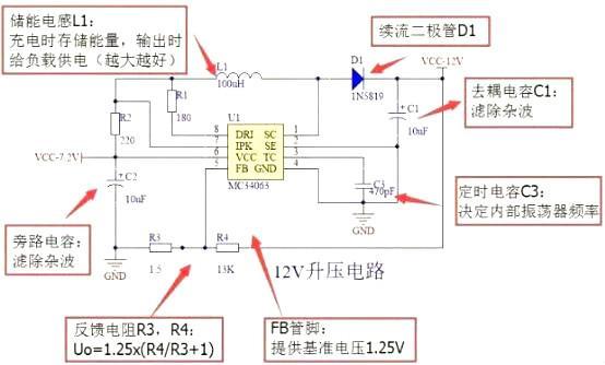 mos管h桥电机驱动电路与设计原理图-kia mos管