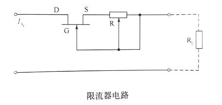 场效应管实用电路图