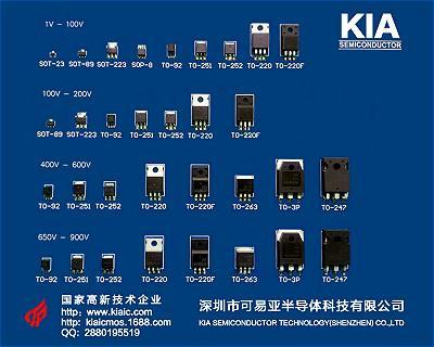 KNY3103A产品参数