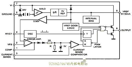 电动车充电器电路图