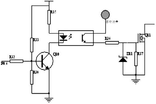 路灯控制器