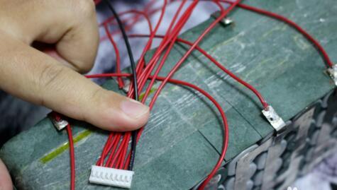 怎么检测锂电池保护板