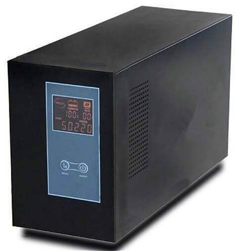 不间断电源-UPS