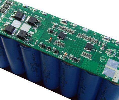 锂电池保护板起什么作用