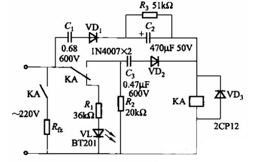 mos管-mos管短路保护电路以及短路保护电路原理图汇总