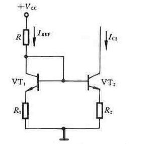 场效应管偏置电路