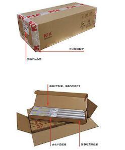 100V MOS管 锂电池保护板