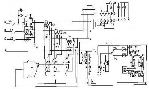 稳压电源电路图(二) 上图为简单稳压电路,由限流电阻rs和稳压二极管