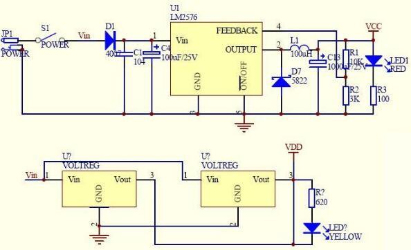 稳压电源电路图大全-电路图原理分析及典型电路图详解