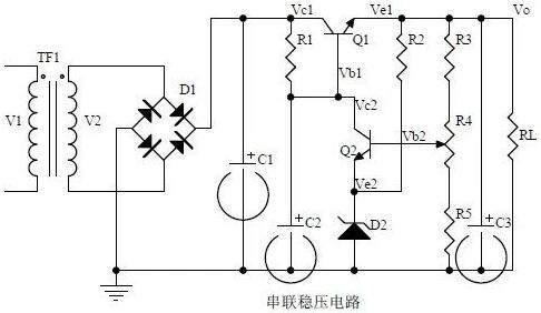 3,场效应放大电路的应用场合.