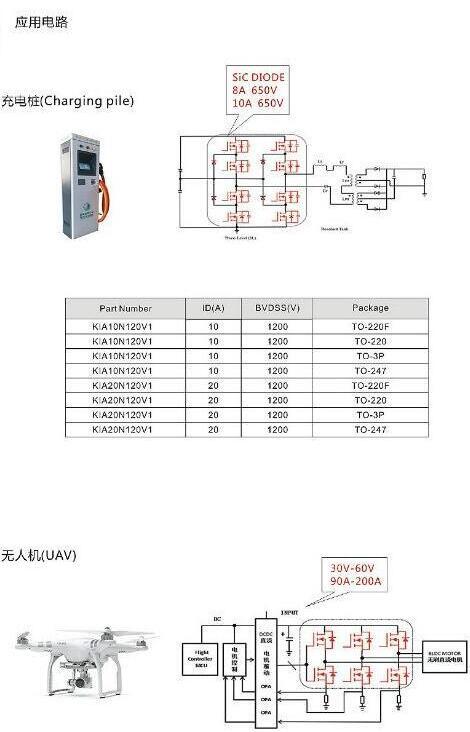 耐压30V的场效应管