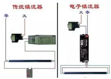 又联开关的两种双控电路 时间继电器断电延时控制 时间继电器断电