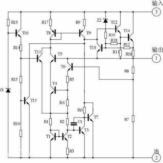 电脑主板 3,线性稳压源 4,控制器 5,电表 6,水表 7,仪器表 78l05电路