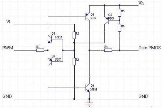 mos管升压电路-mos管升压电路图及驱动电路,升压自举电路等详解-kia m