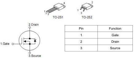 KND8103A可替代L7805CV1,KND8103A