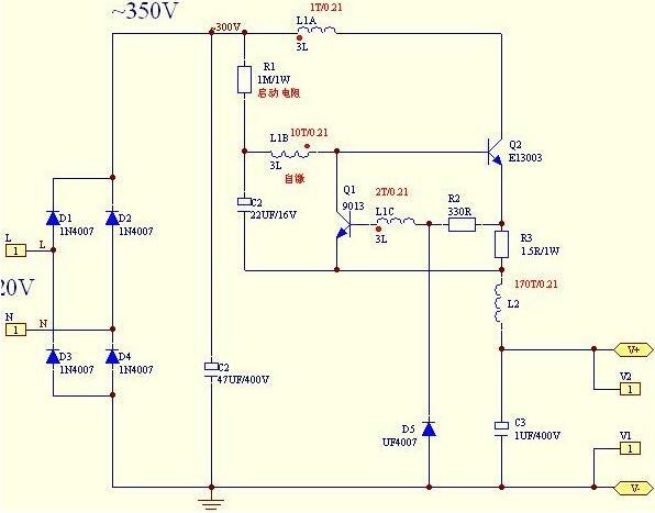 mos恒流电路-mos恒流电路在电源中的应用与led恒流驱动电路图-kia mos