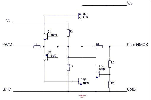 深解mos管驱动电路设计及mos管驱动电阻如何选择-KIA MOS管