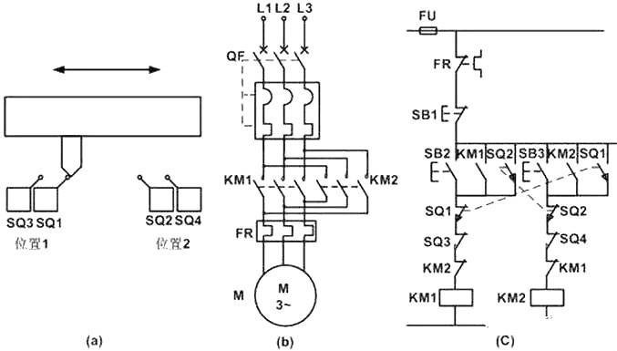 原理图,电工电路