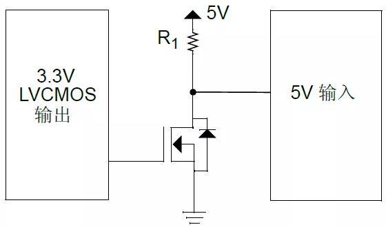 单片机,单片机5V转3.3V电平
