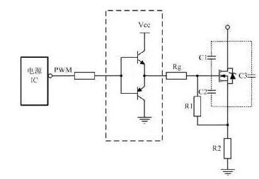 mos管驱动电路,导通性等详解-常用mos管开关电源驱动设计-kia mos管