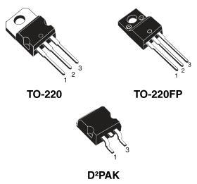 p75nf75场效应管代换