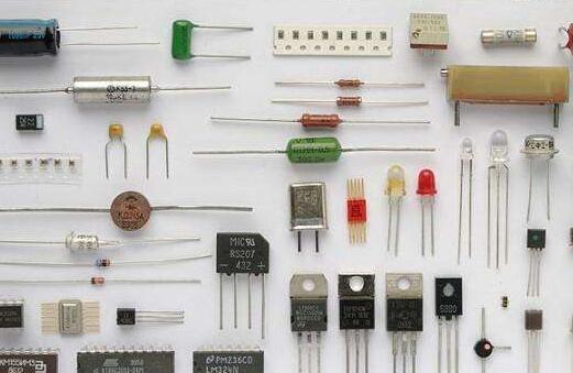 十大电子元器件品牌