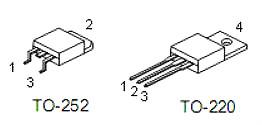 60V低压MOS管,KIA3706,50A/60V