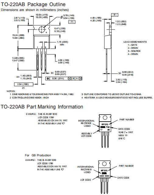 3713mos管参数