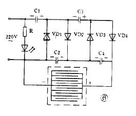 电路图,整流电路,电源电路