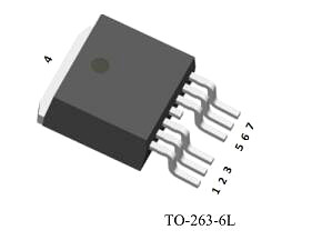 KNC2208A,KNC2208A参数,KNC2208A规格书,200A/80V