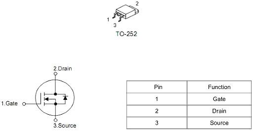NCE3080K,NCE3080K参数,NCE3080K替代
