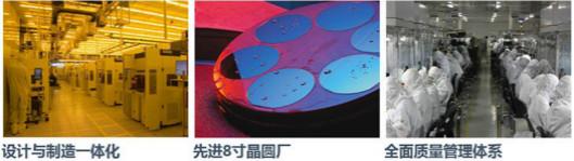 500v功放管mos参数选型及MOS管原厂制造-mos功放优缺点-KIA MOS管