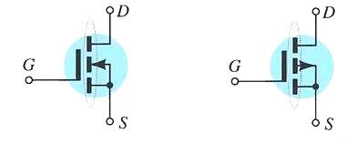 mos管如何控制电流方向的方法分析-MOS管方向的判断方法详解-KIA MOS管