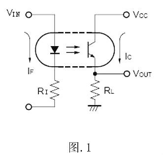 光耦工作原理详解-光耦参数知识与特点理解-KIA MOS管