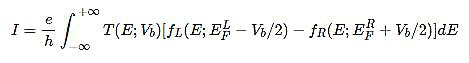 场效应管伏安特性曲线