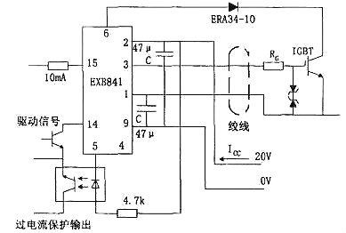 IGBT,IGBT驱动电路
