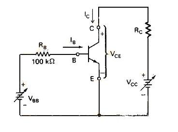 三极管工作状态-三极管开关电路工作原理-三极管开关作用-KIA MOS管