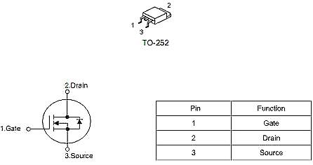 HY1603,HY1603替代,HY1603规格书