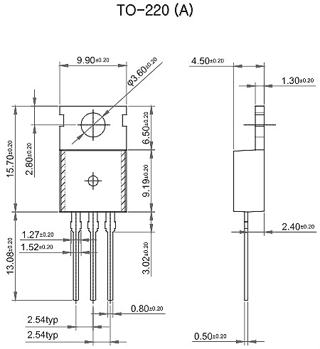 HP70N80,HP70N80参数,HP70N80封装,70A/80V