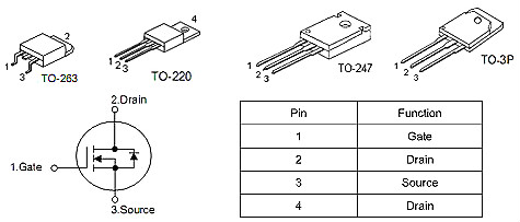 NCE80H16,NCE80H16替代,NCE80H16规格书