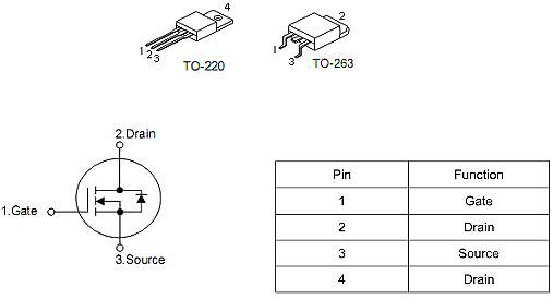 AON6512替代,AON6512规格书,30V/150A
