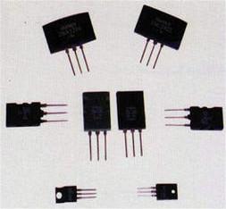 电子元器件现状与趋势分析-电子元器件分类与检测大全-KIA MOS管