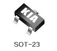 MOS管3401 -4.0A/-30V原厂供货-3401封装-3401规格书下载-KIA MOS管