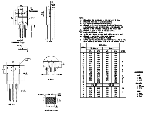 IRF4110,irfb4110参数,IRF4110替代