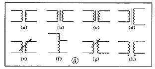 电子元器件符号大全