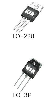 300V MOS管