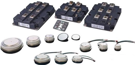 功率器件,功率器件保护措施